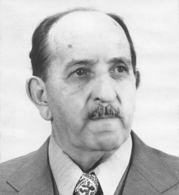 ALCIDES RAMOS NOGUEIRA